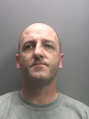 JAILED: James Wilson, aged 40, was sentenced at Carlisle Crown Court on Monday, June 17                Picture: Cumbria Police