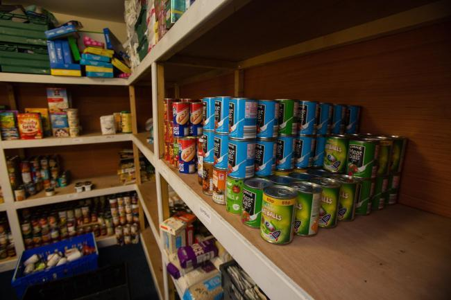 Carlisle Foodbanks Urgent Appeal For Donations News And Star