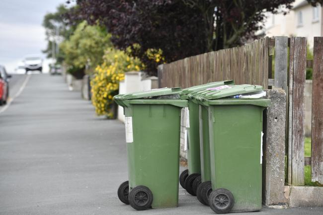 Allerdale Borough Council bin charge proposal