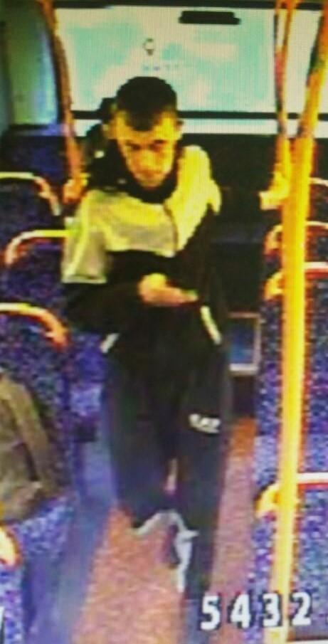 CCTV: Police launch appeal