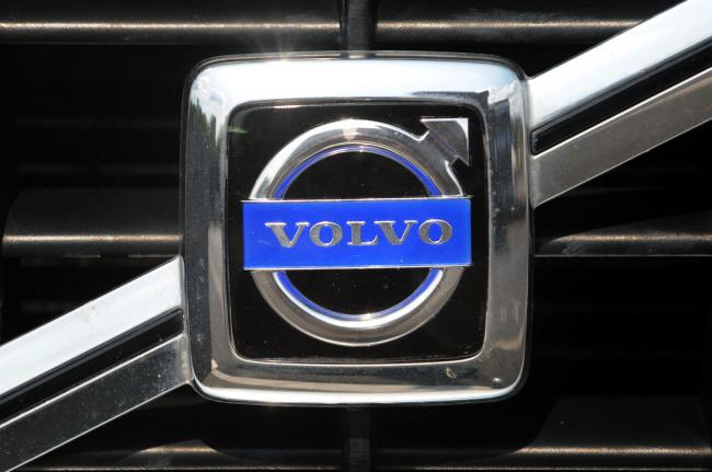RECALL: Nearly 70,000 Volvo cars in the UK are being recalled over a fire risk related to an engine problem, the manufacturer has said. Picture: Fiona Hanson/PA Wire
