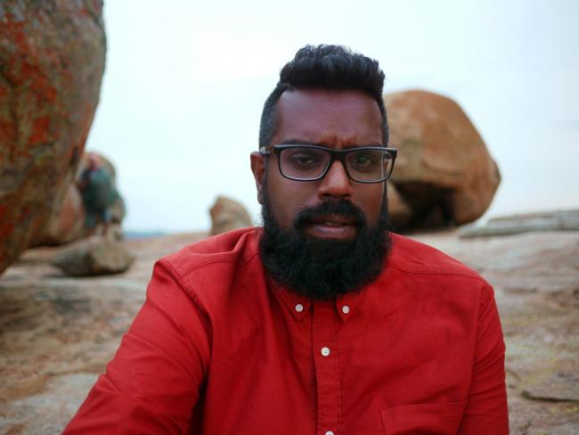 Preview: Romesh Ranganathan will be testing out new material