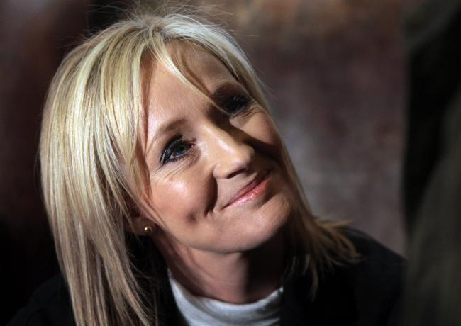 JK Rowling has written a play called Harry Potter And The Cursed Child which will open in London next year.