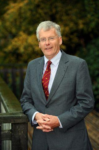 Jim Walker, chairman of Cumbria Tourism