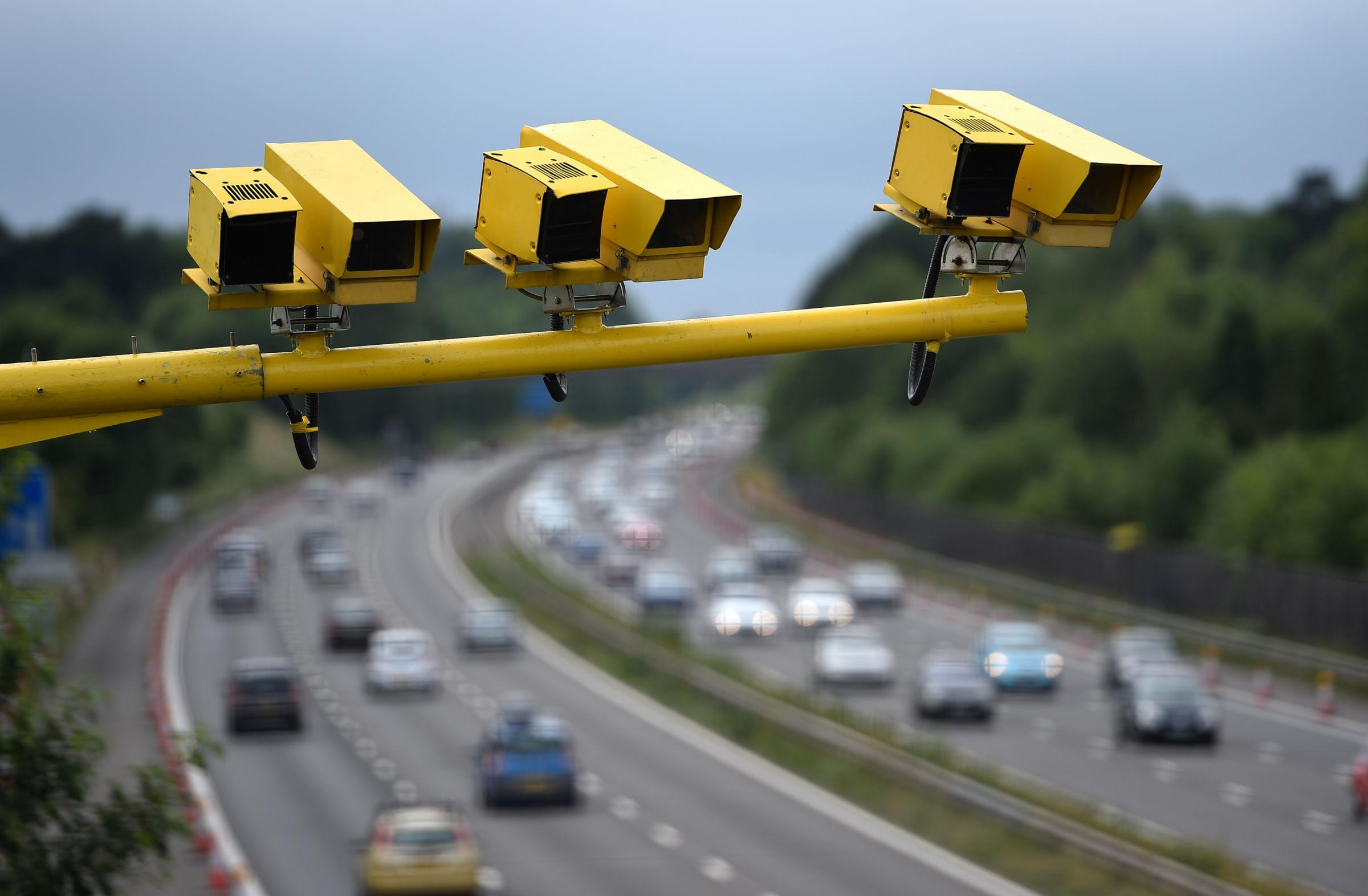New permanent average speed camera to be installed on A69 near Carlisle