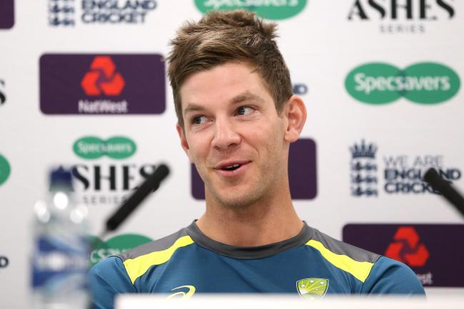 Tim Paine is ready for Jofra Archer