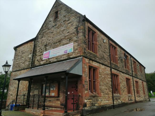 Kirkgate Arts Centre will be having an open weekend