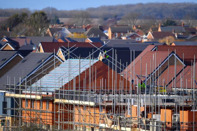 PLANS: Carlisle's homes hopes