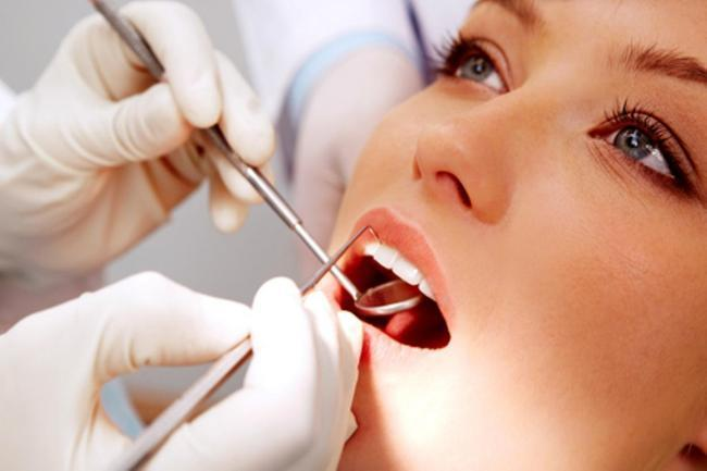 Open WIDE: Fear of the dentist is a common phobia, particularly in the north west
