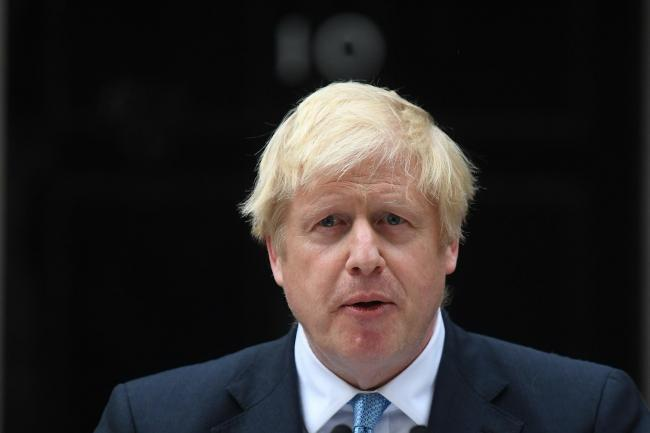 Boris Johnson has lost his second bid for a snap general election amid angry scenes in the Commons.