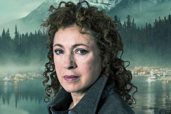 Alex Kingston defends Meghan: Nothing can prepare you for