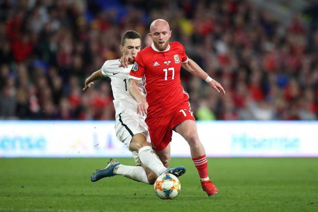 Wales v Azerbaijan – UEFA Euro 2020 Qualifying – Group E – Cardiff City Stadium