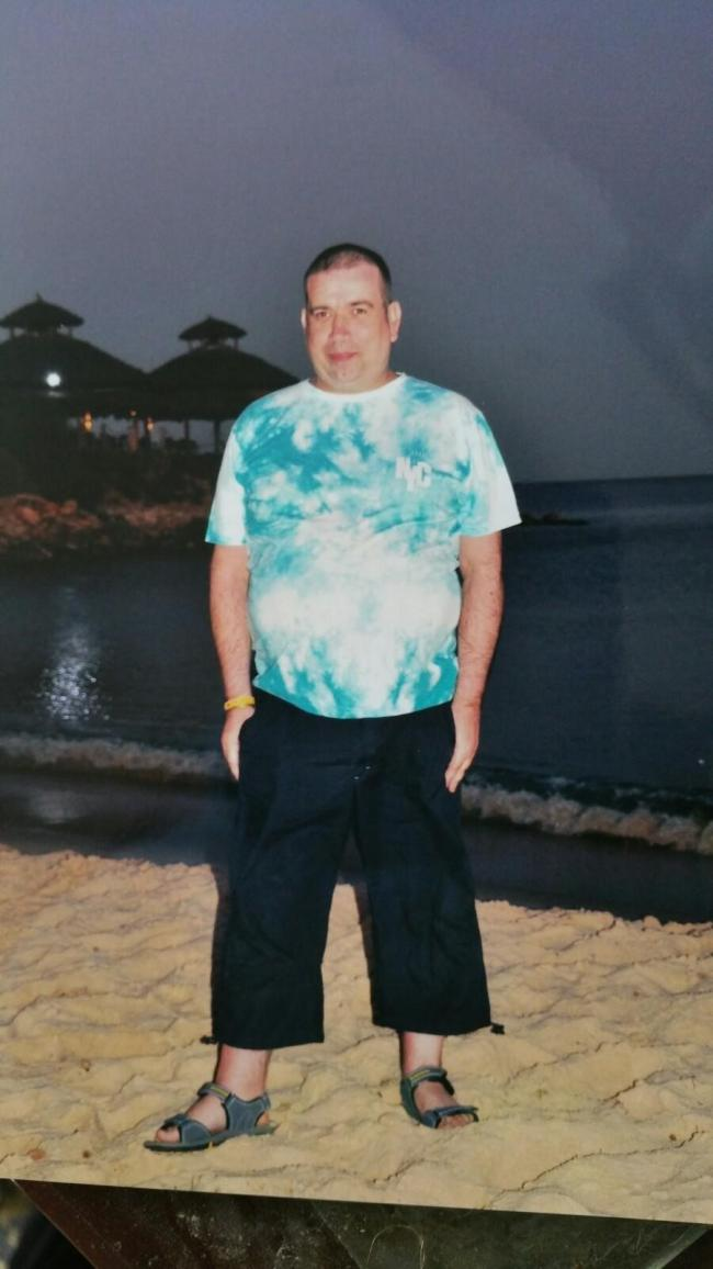 Missing: Have you seen Peter Smith, who has gone missing from his Whitehaven home