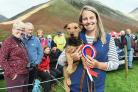 2019 Wasdale Show. pic MIKE McKENZIE 12th Oct 2019