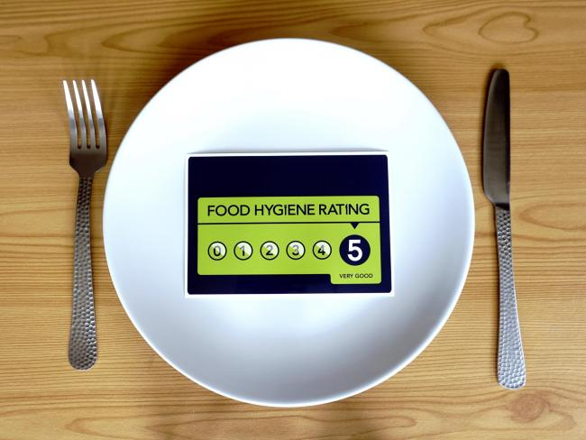 Copeland Council has restarted its food hygiene inspections