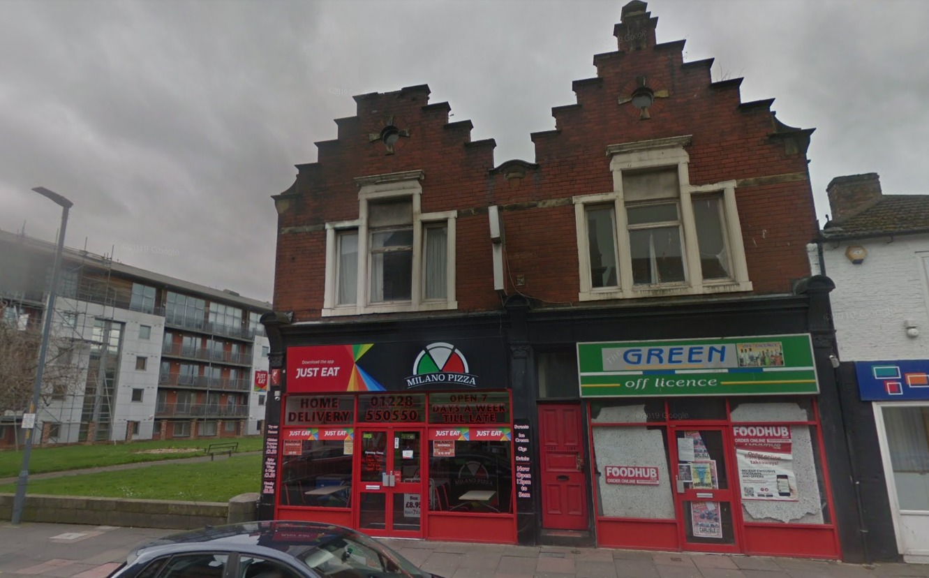 Police Investigate As Allegation Made Of Racist Abuse