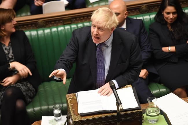 Battle-lines drawn with Cumbrian MPs over Boris Johnson's election call
