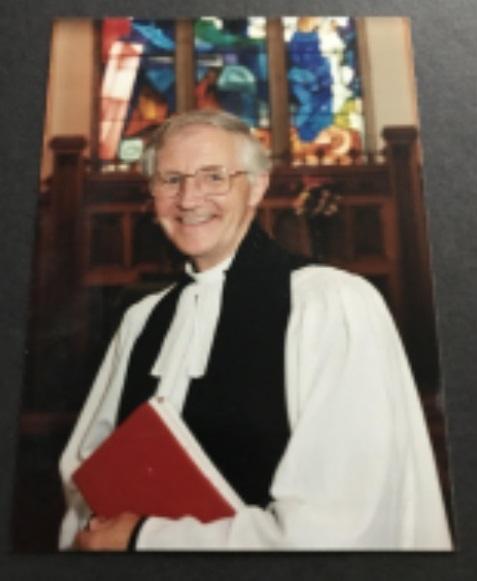 In Memory: Rev Michael Comber - News & Star
