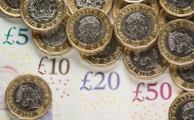 Government increases National Living Wage for workers