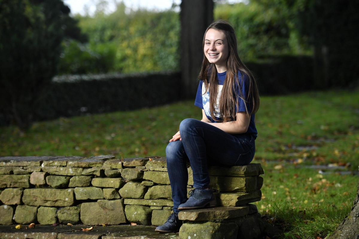 The Best Way To Fight With Teenager >> Amy Bray Finds Another Way To Fight A Climate Catastrophe