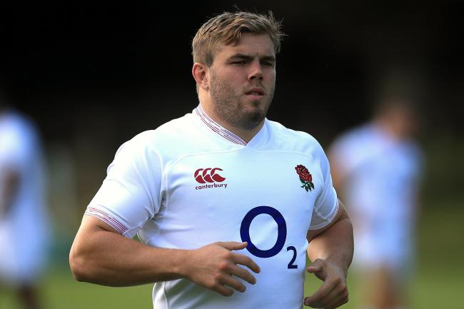 Jack Singleton's form at Worcester earned him recognition with England and a move to Saracens