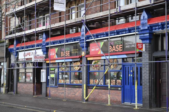 Police Call On Carlisle Takeaway To Lose Licence After