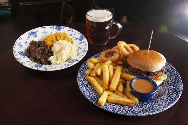 Wetherspoons will host a 10-day bursn event at five pubs in Cumbria. PICTURE: Wetherspoons