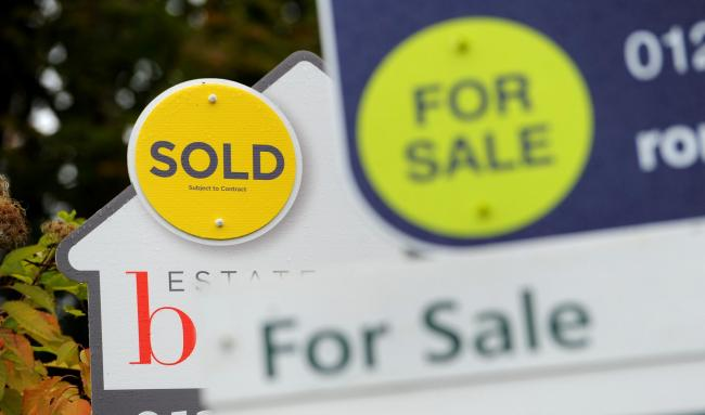 PRICES: Property prices in Carlisle continue to rise