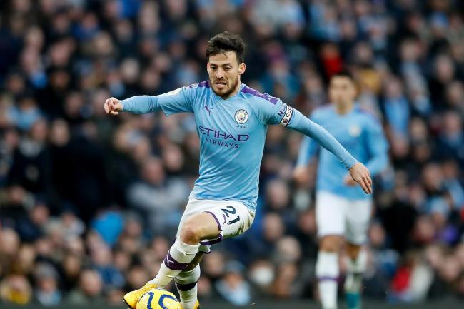 David Silva will be remembered as one of Manchester City's greatest players