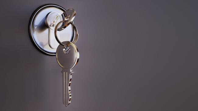 KEYS: The move has been hailed as a 'milestone' for the next generation of homeowners            Picture: Pixabay