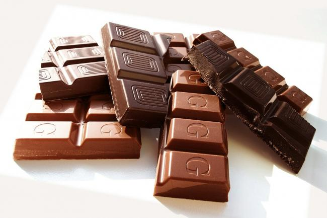 CHOCOLATE: A shop in Carlisle city centre will hold a number of 'lock-in' events.         Picture: Pixabay