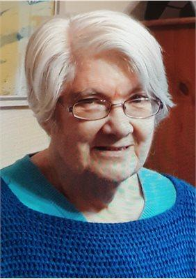 Picture issued by Cumbria Police: Elizabeth Allen, missing
