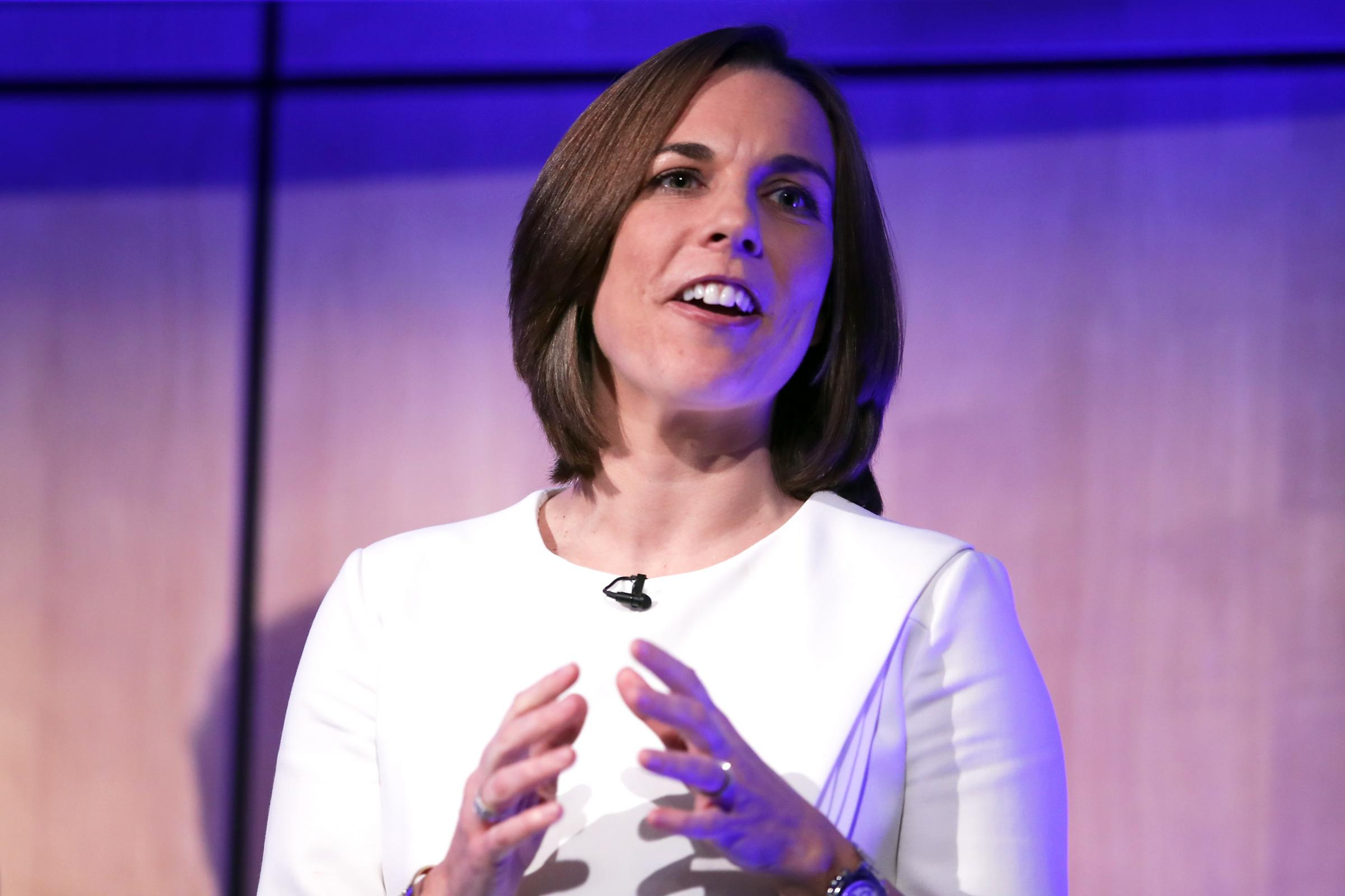 F1 S Sole Female Boss Claire Williams Fights On Despite Team S Recent Struggles News And Star