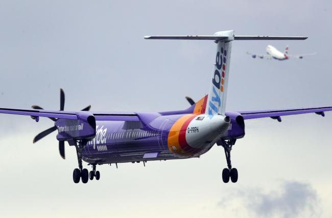 Flybe is facing fresh doubts over its future