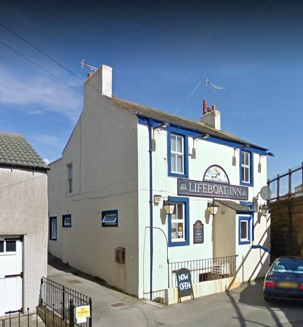 Lifeboat Inn, West Cumbria. Picture: Google Maps