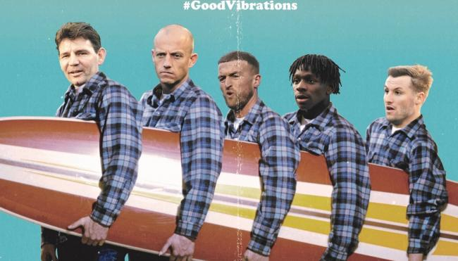 "Campaign: United's ""Beech Boys"" themed ticket offer had to be suspended"