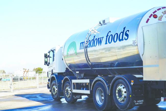 Support: Meadow Foods helping charities throughout UK