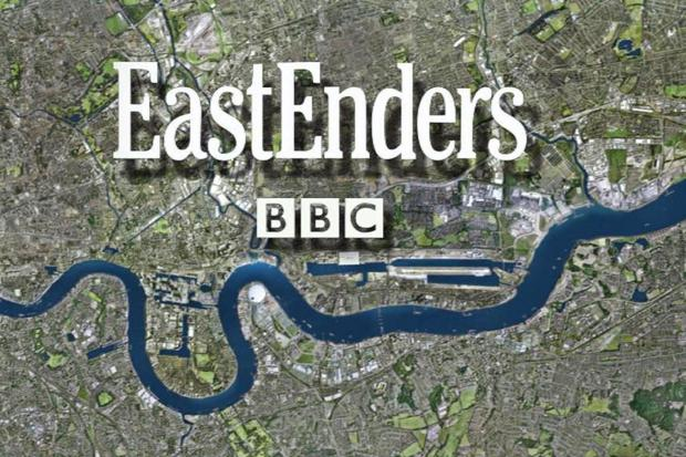 News and Star: EastEnders logo