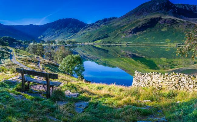 Appeal for people to stay safe when visiting the Lakes