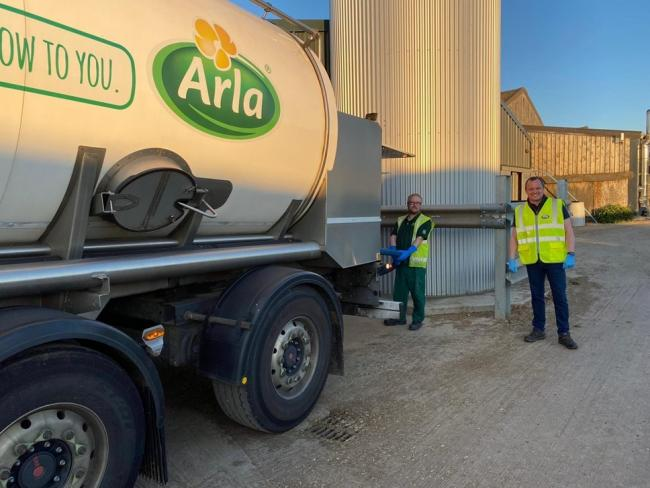 Strong results: Arla Foods UK reports strong results