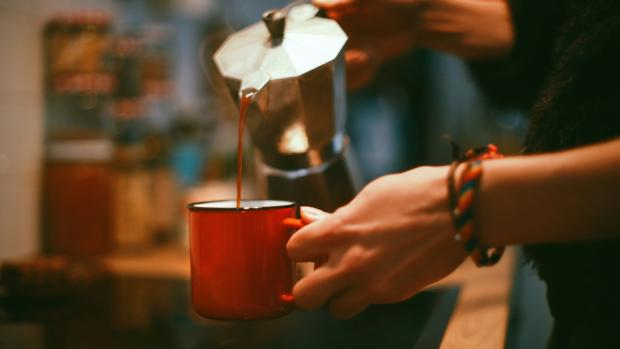 News and Star: Brewing coffee in a moka pot is budget-friendly and easy. Credit: Getty Images / Chatnoir