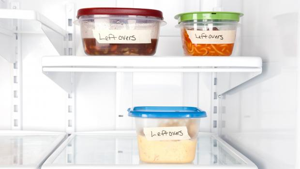 News and Star: Labelling your food with expiration dates can help reduce food waste. Credit: Getty Images / joebelanger