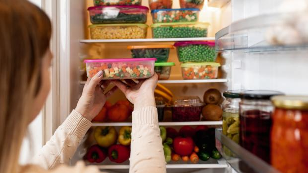 News and Star: Avoid reorganising your fridge too often. Credit: Getty Images / Group4 Studio