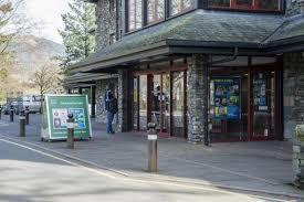 Theatre by the Lake, in Keswick, which has been awarded Arts Council emergency funds