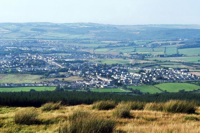 AFFORDABLE: Cleator Moor has been ranked the sixth most affordable place to live in the UK by Zoopla     Photo by Mike McKenzie