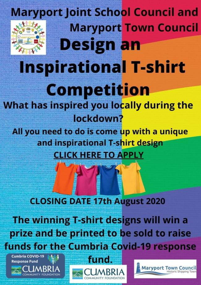 T-shirt competition