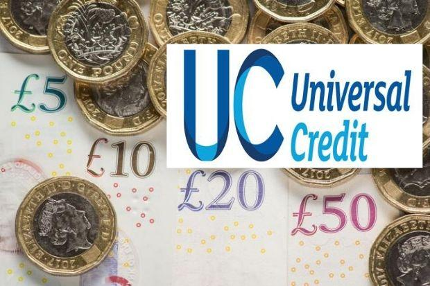 Universal Credit: When and why your payments could be cut in 2021. Picture: Newsquest