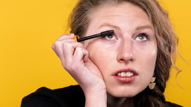 News and Star: Switching to a cheaper mascara has saved me money. Credit: Reviewed