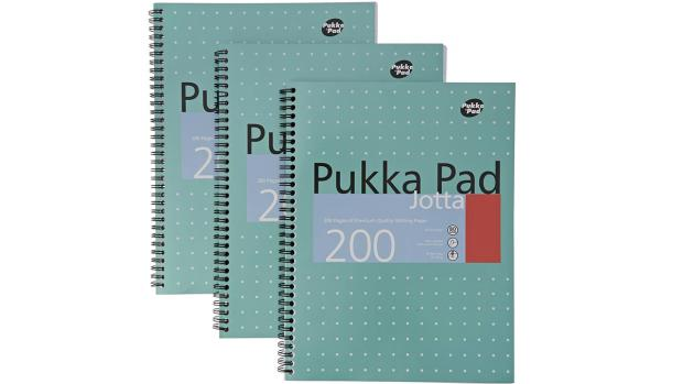News and Star: A notebook for every subject Credit: Pukka Pad
