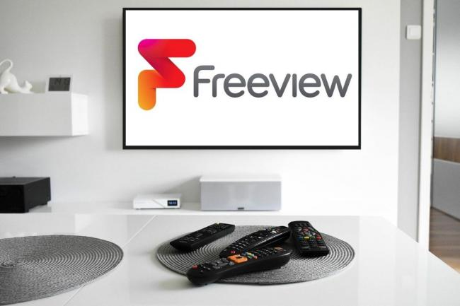 Freeview confirms closure of two channels and moves five others in shake-up. Picture: Newsquest
